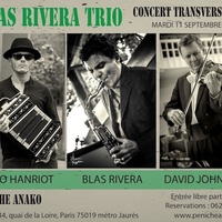 Trio Blas Rivera