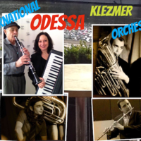 International ODESSA Klezmer Orchestra