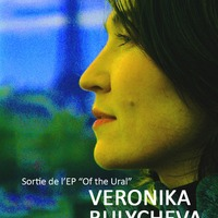 "Veronika BULYCHEVA - SORTIE DE l'EP  ""Of the Ural"""