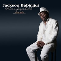 "Jackson Babingui : ""TRIBUTE TO LOUBELO"""