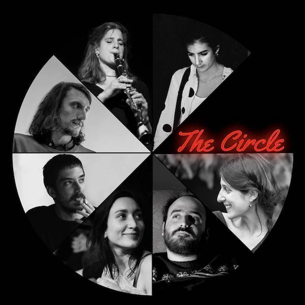 The Circle Orchestra - musique rebetiko