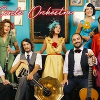 The Circle Orchestra : rebetiko de Manolis Hiotis