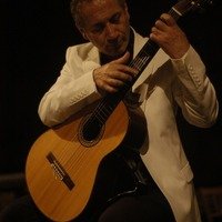 "Laurent Boutros, guitariste compositeur présente ""Vals for Atom""."