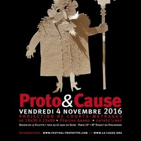 Proto & Cause - projection de courts-métrages
