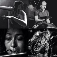 Jeremy Nattagh World Trio + Special Guest: Nina Attal