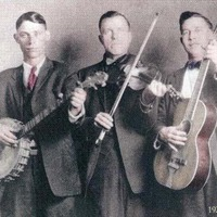 Jam Bluegrass et Old-time avec The Cuckoo Sisters en 1e partie