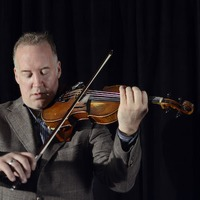 Christian Howes, jazz violin : workshop et concert