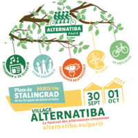 Alternatiba - Village des Alternatives