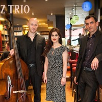 Satin Jazz Trio