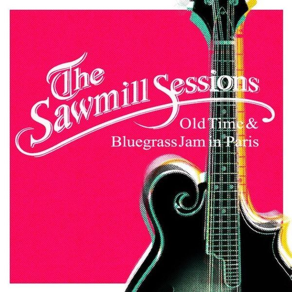 Sawmill Sessions Bluegrass Festival - 4e édition !
